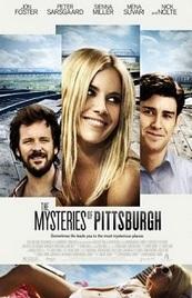 Ver Película Los misterios de Pittsburgh (2008)