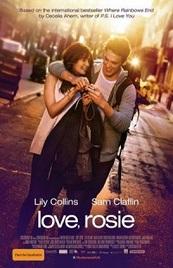 Ver Película Los imprevistos del amor (2014)