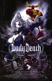 Dama de la Muerte