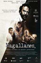 Ver Película Magallanes (2015)