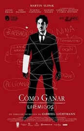Ver Película Como ganar enemigos (2015)