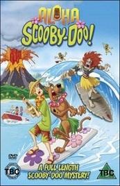 Aloha Scooby Doo El misterio de la isla de Hanahuna