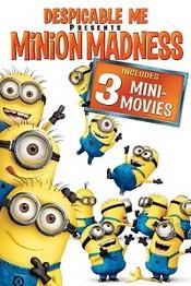 Ver Película La Locura De Los Minions (2010)