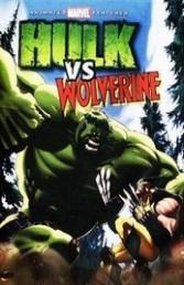 Ver Película Hulk vs Wolverine (2008)