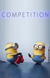 Minions: La competencia