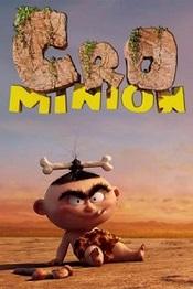 Minions Cro Minion