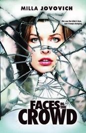 Ver Película El rostro del asesino (2011)
