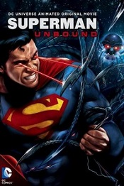 Superman Sin limites Pelicula