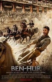 Ver Película Ben Hur (2016)