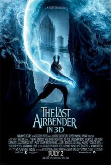 Ver Película Airbender: El último guerrero (2010)