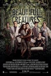 Ver Película Hermosas criaturas (2013)
