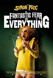 Un miedo increible a todo lo que existe