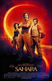 Ver Película Sahara (2005)