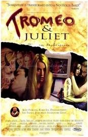 Ver Película Tromeo y Julieta (1996)