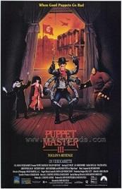 Ver Película Muñecos Asesinos 3 (1991)