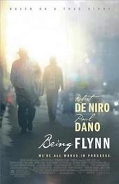 La vida de Flynn online