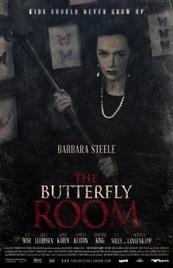 Ver Película La habitacion de las mariposas (2012)