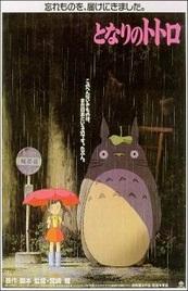 Ver Película Mi Vecino Totoro (1988)