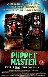 Ver Película Muñecos asesinos (1989)