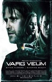 Varg Veum - La bella durmiente