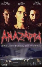 Ver Película Anazapta (2001)