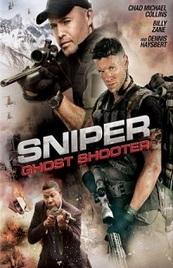 Sniper Ghost tirador