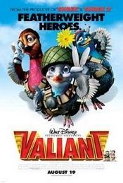 Ver Película Valiant (2005)