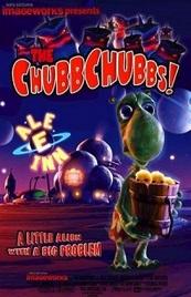 los Chubbchubbs