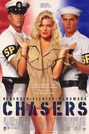 Ver Película Mision explosiva (1994)
