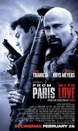 Ver Película Desde Paris con Amor (2010)