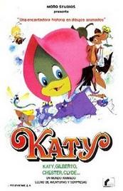 Ver Película Katy la oruga (1984)