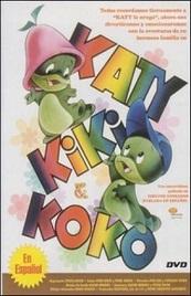Ver Película Katy Kiki & Koko (1988)