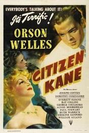 Ver Película Ciudadano Kane (1941)