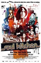 Ver Película Cocina de alma (2009)