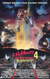 Ver Película Pesadilla en Elm Street 4 (1988)