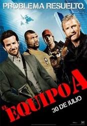 Ver Película Ver El Equipo A (2010)