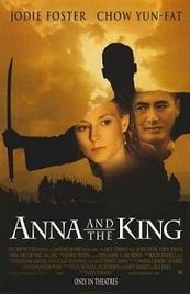 Ver Película Ana y el rey (1999)