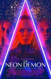 Ver Película El Demonio de neon (2016)