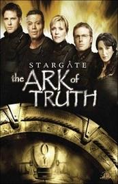 Ver Película Stargate El arca de la verdad (2008)