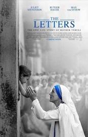Ver Película Cartas de la Madre Teresa (2014)