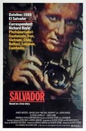 Ver Película Salvador (1986)