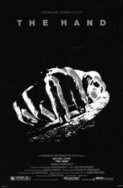 Ver Película La mano (1981)