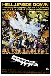 Ver Película La aventura del Poseidon (1972)
