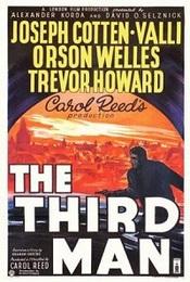 Ver Película El tercer hombre (1949)
