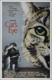 Ver Película Los ojos del gato (1985)