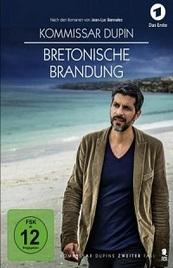 Comisario Dupin Relaciones bretonas