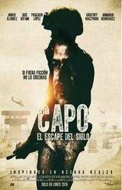 Capo: El escape del siglo