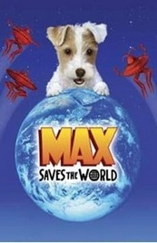 Ver Película Max salva al mundo (2014)