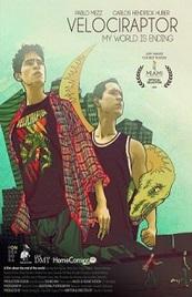Ver Película Velociraptor (2014)
