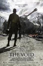 Santos y soldados 3